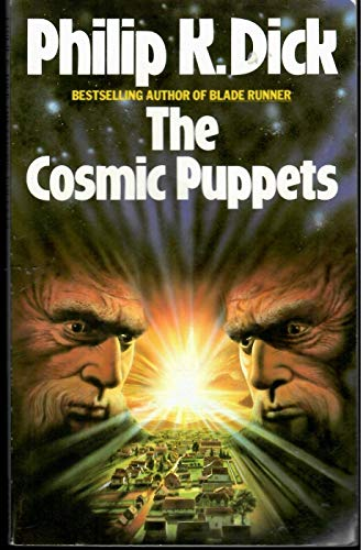 9780586063316: The Cosmic Puppets