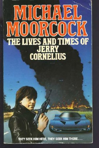 9780586063569: The Lives and Times of Jerry Cornelius
