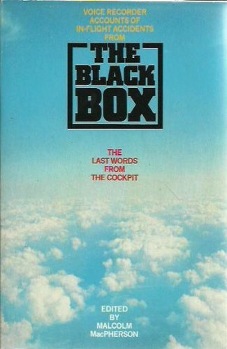 9780586063620: The Black Box (Panther Books)