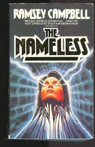 9780586063675: The Nameless (Panther Books)
