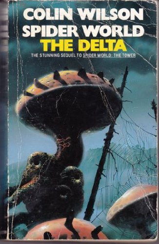 Spider World: The Delta