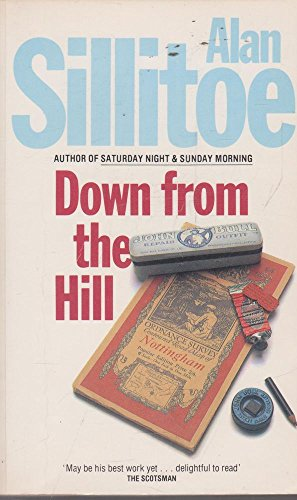 9780586063774: Down from the Hill (Panther Books)