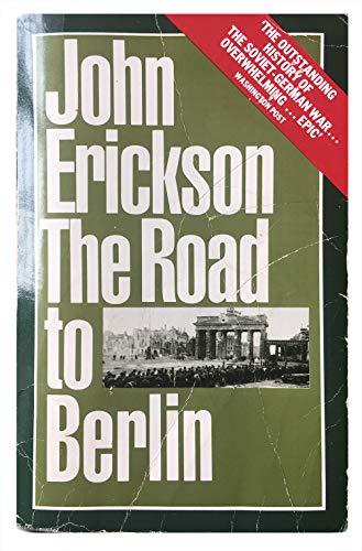 9780586064078: Road to Berlin