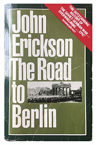 9780586064078: The Road to Berlin