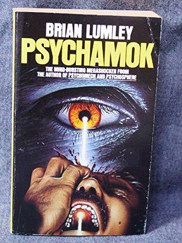 9780586064092: Psychamok