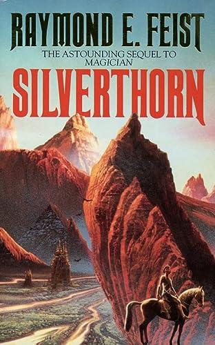 9780586064177: Silverthorn (Riftwar Saga)