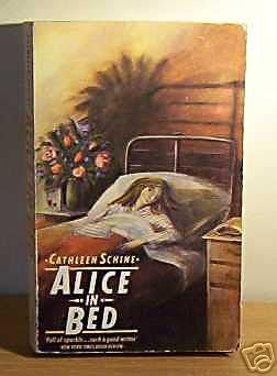9780586064184: Alice in Bed