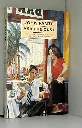 9780586064245: Ask the Dust (Panther Books)