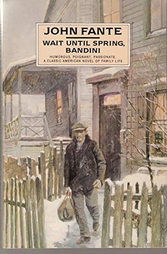 9780586064269: Wait Until Spring, Bandini (Panther Books)