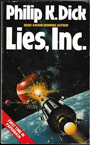 9780586064641: Lies, Inc. (Panther Books)
