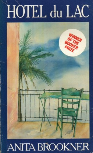 9780586064665: Hotel Du Lac (Panther Books)