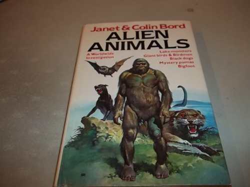 Stock image for Alien Animals (Panther Books) for sale by WeBuyBooks