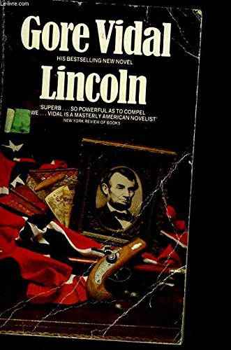 Lincoln (Panther Books): Gore Vidal
