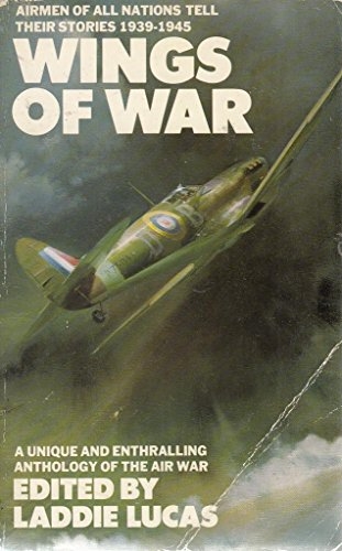 9780586064757: Wings of War: Airmen of All Nations Tell Their Stories