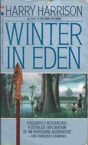 9780586064795: Winter in Eden