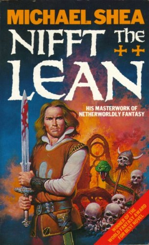 9780586064993: Nifft the Lean (Panther Books)