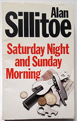 9780586065020: Saturday Night and Sunday Morning