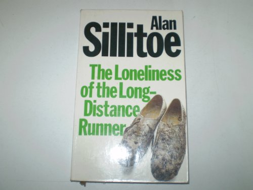 Loneliness of the Long Distance Runner (Panther Books): Sillitoe, Alan