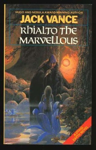 9780586065051: Rhialto the Marvellous (Panther Books)