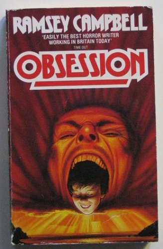9780586065211: Obsession-Campbell