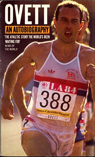 9780586065310: Ovett: An Autobiography (Panther Books)