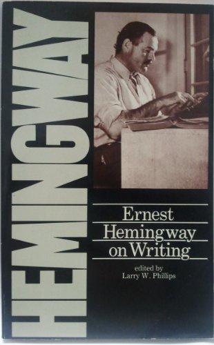 9780586065341: On Writing