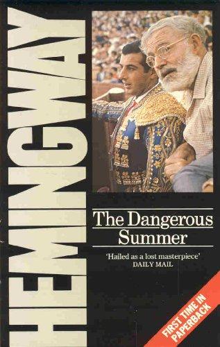 9780586065365: The Dangerous Summer
