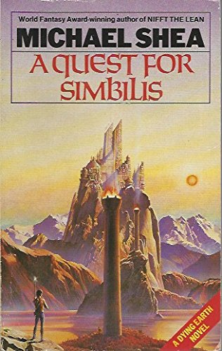 9780586065495: Quest for Simbilis