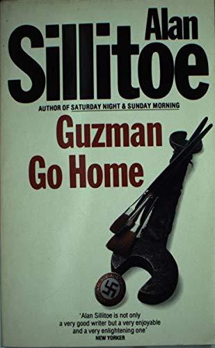 9780586065662: Guzman, Go Home