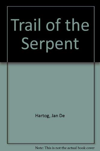9780586065747: Trail of the Serpent