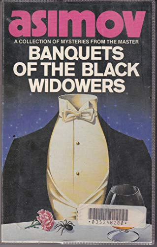 9780586065884: Banquets of the Black Widowers