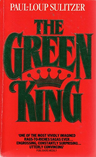 9780586066218: The Green King