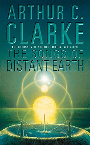9780586066232: The Songs of Distant Earth