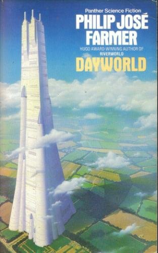 9780586066317: Dayworld (Panther science fiction)