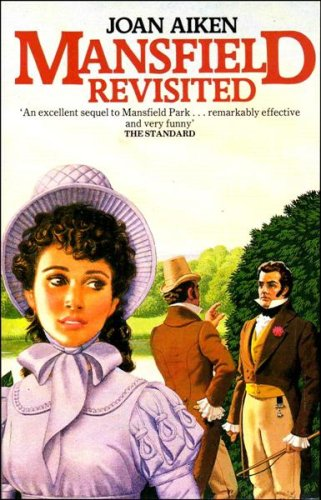 9780586066645: Mansfield Revisited