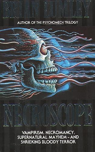 9780586066652: Necroscope (Necroscope, Book 1)