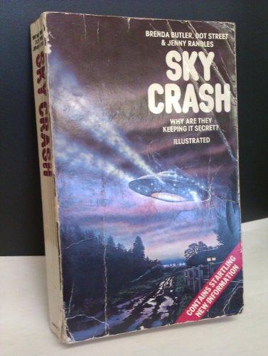 9780586066782: Sky Crash: A Cosmic Conspiracy