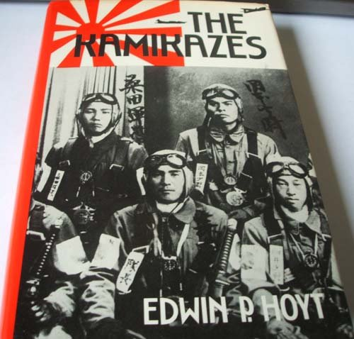 The Kamikazes (9780586066836) by Hoyt, Edwin P