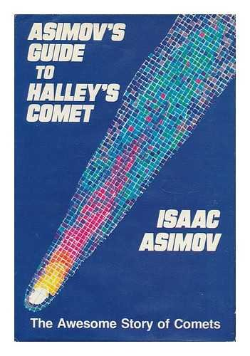 9780586066850: Asimov's Guide to Halley's Comet