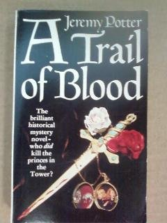 9780586067079: Trail of Blood (Panther Books)