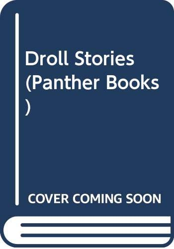 Droll Stories (Panther Books): Honore de Balzac