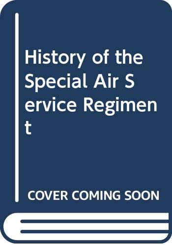 History of the Special Air Service Regiment: Strawson, John