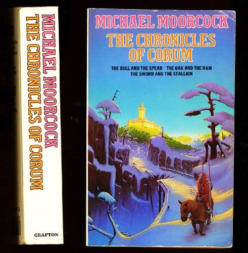 9780586067451: The Chronicles of Corum: