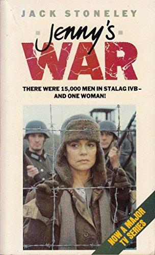 JENNY'S WAR (PANTHER BKS.) (0586067477) by JACK STONELEY