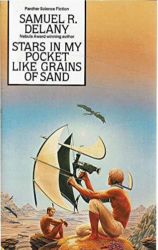 9780586067499: Stars In My Pocket Like Grains Of Sand