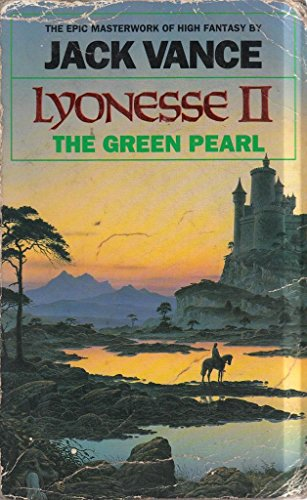 9780586067512: Lyonesse II: The Green Pearl (Lyonesse series)