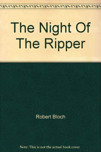 9780586067536: The Night Of The Ripper