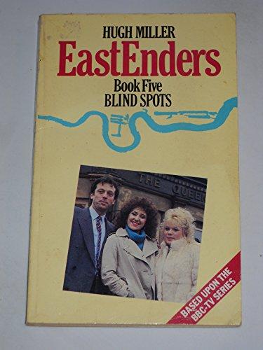 9780586068137: The Eastenders: Blind Spots Bk. 5