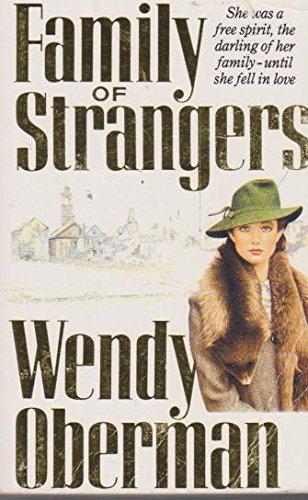 9780586068410: Family of Strangers