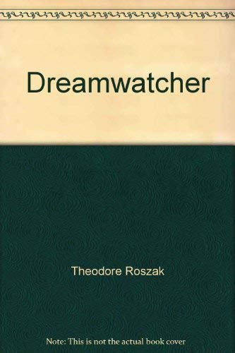 9780586068465: Dreamwatcher